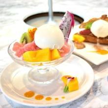 ハーゲンダッツカフェが代官山に登場! 夏だけの濃厚アイスの楽しみ方とは?