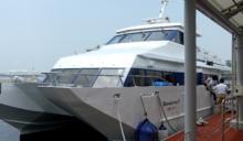 東京湾で気軽にクルーズの旅を楽しもう! 海風にのって1day trip