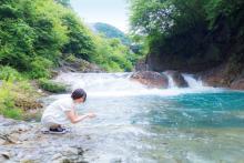 日帰りで行ける-10℃の涼旅を紹介! 『東京ウォーカー』が大特集