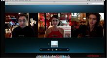 SNSホラー『アンフレンデッド』出演者の作品愛 Skypeインタビューが公開