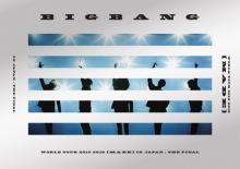 【オリコン】BIGBANG、東京ドームライブDVD総合首位 通算4作目