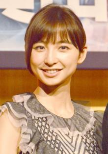篠田麻里子「最後のお仕事」に共演者どよめく AKB卒業後初舞台で気合
