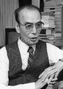清水幾太郎が1980年に発表の「核武装論」を今、改めて読む