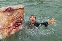 海外メディアが選ぶ「史上最低のサメ映画15選」