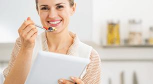 妊娠初期におすすめの食べ物とつわり中の食事