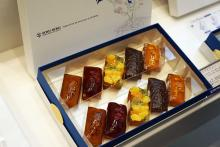 """洋菓子店ならではの贅沢な<span class=""""hlword1"""">アフターヌーンティー</span>を! 「ヨックモック青山本店」がリニューアルオープン"""