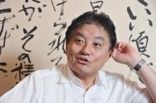河村たかし氏「東京・大阪より名古屋が日本を支えとる」