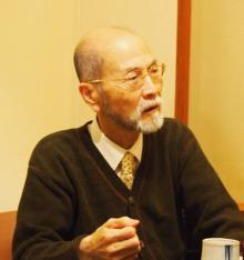 呉智英氏が「70歳になる私が号泣した」と語る漫画は?