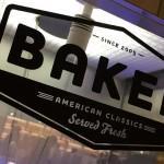 【グルメレポ】伊勢丹に今日からオープンした「BAKED」にいってみた!