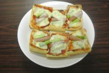 簡単で激ウマなズボラダイエットレシピ (17) 糖質を気にしないピザ! 生地に意外な食材を使ったらパリパリで激ウマ!!