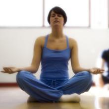 瞑想がストレス発散に役立つのは本当だった!? - 心身一体の源は脳にあり
