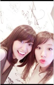たかみな&優子、戦友が偶然の再会 久しぶり2ショットにファンが大喜び