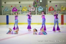 フィギュアスケート新潟・夏の発表会【後編】