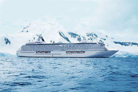 北極圏観光可能に 温暖化影響