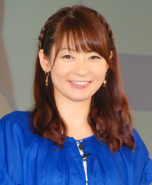 高樹千佳子 第1子女児を出産
