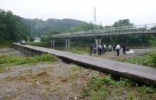 「動かなくなるまで水に」=呼び出し拒否、集団暴行か-埼玉16歳遺体・県警