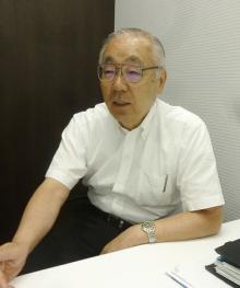 「歴史に裁かれる覚悟」=7月退官の山浦元最高裁判事