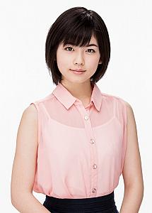 小芝風花が奈良を舞台にした映画『天使のいる図書館』に主演決定