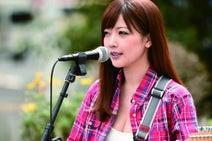 シンガーソングラドル・藤田恵名、刺激的なグラビア挑戦! ミニアルバムで大胆披露