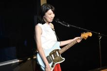 永野芽郁、初のレギュラーラジオ『GIRLS LOCKS!』出演決定 『未確認フェスティバル』で発表