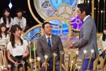宮根誠司、川田裕美アナの初ゴールデンレギュラーを祝福