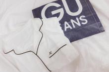 【売り切れ寸前】SNSで話題沸騰中の「GU」のパジャマがかわいすぎ