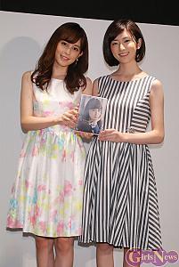 かわいすぎる青学美女・久慈暁子が女子高生役でドラマ初主演