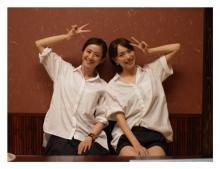 蛯原友里&高垣麗子、シンクロコーデで「双子みたい」の声 「AneCan」卒業後の関係性も明かす