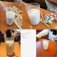 「0円カルピス」なる迷惑行為が中高生に流行! ドリンクバーのミルクやガムシロ大量使用