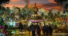 世界最大級の屋内テーマパークがドバイに誕生 マーベル作品のアトラクションも