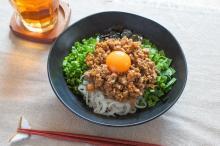台湾まぜそば、冷やし中華、たらこスパゲティでダイエット!?食べごたえ抜群のベジヌードルレシピ集
