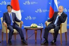 核認めず、対話訴え=日米韓と温度差も-北朝鮮核実験でロシア
