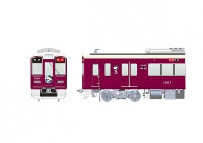 阪急電車の車体をスヌーピーと仲間たちが駆けまわる!経済新着ニュース編集部のイチオシ記事この記事もおすすめ経済アクセスランキング