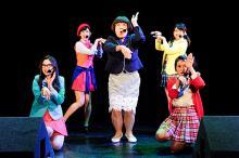 東京パフォーマンスドールの新ユニット「どるせん from TPD」がデビューイベント ドラマ『でぶせん』発表も
