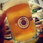 オクトーバーフェストで思う存分ビールを味わおう!