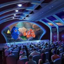 2017年東京ディズニーランド&シーのスケジュール発表-ニモの新プログラムも