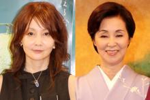 野際陽子は80歳!年齢を聞いて驚く女性芸能人ランキング