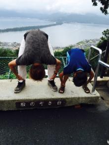 「股のぞき効果」研究でイグ・ノーベル賞 日本人学者2人、「ようやるわ」の実験で
