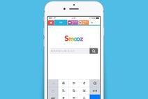 「アプリ」はもう古い?「ブラウザ回帰」めざすSmooz―iPhoneで簡単ウェブ閲覧