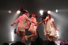 「IDOLidge Carnival in TAIPEI」壮行イベントにアイドル集結「はやく台湾に行きたいわん!」