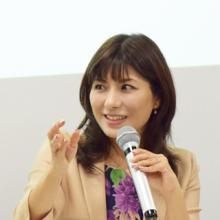 小室淑恵×矢野和男が語る働き方改革--幸せと業績はチームだからこそ作れる