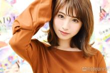 日本一かわいい女子高生・りこぴん、大人メイクで見違えるほどの美人に!テラハ卒業後の「一人暮らし」も明かす