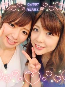 元モ娘。小川麻琴 同期・紺野アナと2ショット公開にファン歓喜