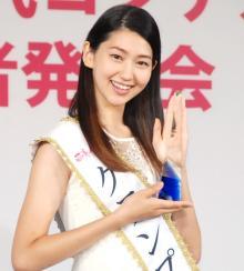 オスカー20代対象のミスコンGPに是永瞳さん 福岡大に通う21歳の空手女子