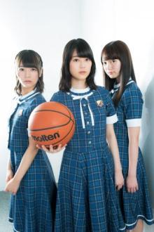 乃木坂46メンバーが「スラムダンク」について熱く語る