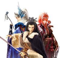 「Thunderbolt Fantasy 東離劍遊紀」続編制作が決定、1〜12話の一挙配信も