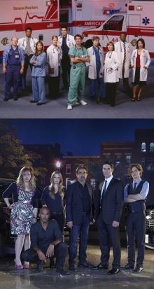 『ER』『クリミナル・マインド』スタッフが郊外に暮らす二家族のドラマを制作