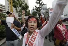 朴政権の反日封印でネットでは日本批判にかわって在日糾弾