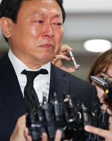 「日本へ富を出すな」韓国で93歳ロッテ創業者取り調べの虐め