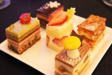 横浜でクリスマスを! 投票すればクリスマスケーキがもらえるキャンペーンも